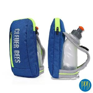 Running-wallet-and-water-bottle-pack