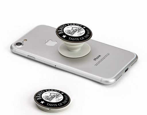 Texas how to market your business with a Pop Phone Socket Stand